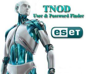 TNod User & Password Finder 1.6.2 Beta 3