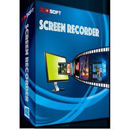 ZD Soft Screen Recorder 10.4.0