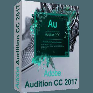 Adobe Audition CC 2017 v10.1.1.11