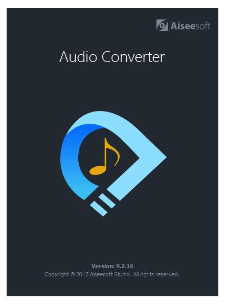 Aiseesoft Audio Converter 9.2.16