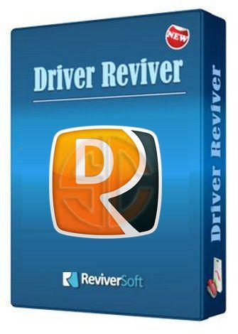 Driver Reviver 5.19.0.12