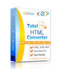 Total HTML Converter 5.1.0.127