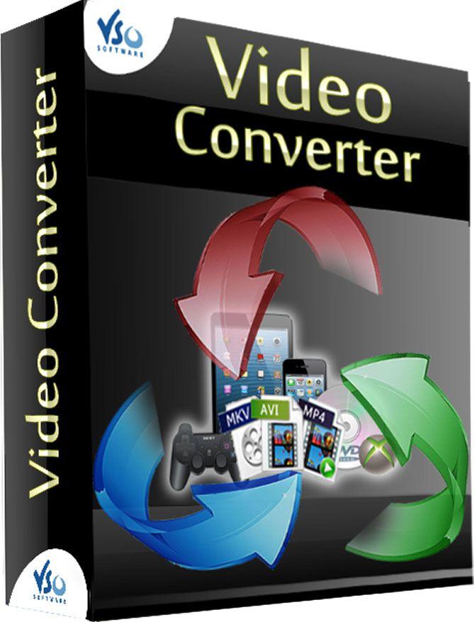 VSO Video Converter 2.0.0.68