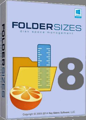 FolderSizes 8.4.155 En...