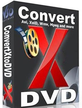 ConvertXtoDVD 7.0.040