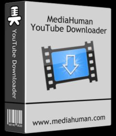 MediaHuman YouTube to MP3 Converter 3.9.8.15 (2908) incl