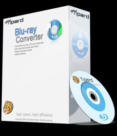 Tipard Blu-ray Converter 9.2.16 + patch