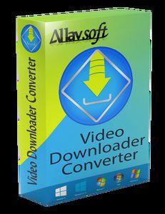 Video Downloader Converter 3.14.8.6434