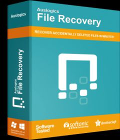 Auslogics File Recovery 7.2.0 incl