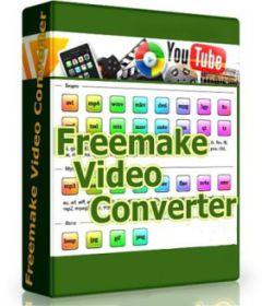 Freemake Video Converter 4.1.10.11