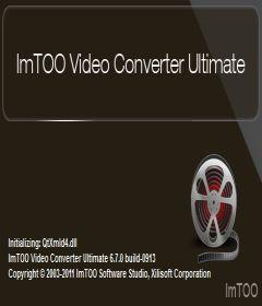 ImTOO Video Converter Ultimate 7.8.21 Build 20170920
