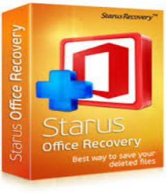 Starus Office Recovery 2.5