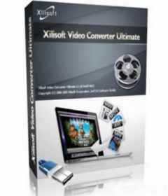 Xilisoft Video Converter Ultimate License Code 7.8.5 Free ...