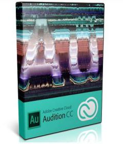 Adobe Audition CC 2018 v11.0.0 incl Patches Xforce