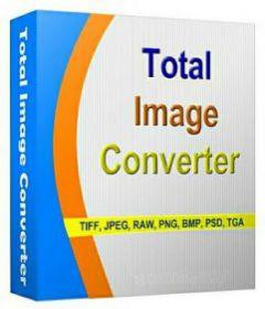 Total Image Converter 7.1.1.159