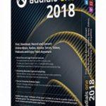 Audials One 2018.1.36300.0 + key