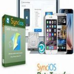 SynciOS Data Transfer 1.6.5 + patch