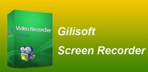GiliSoft Screen Recorder 8.2.0