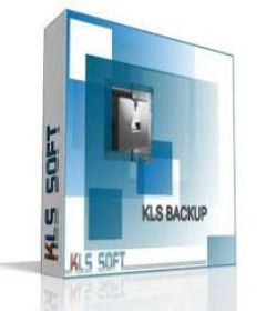 KLS Backup 2017 Professional 9.1.0.1