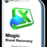 Magic Excel Recovery + keygen