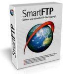 SmartFTP Client Enterprise 9.0.2559.0 + x64 + patch