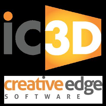iC3D Suite 5.0.2 inch patch