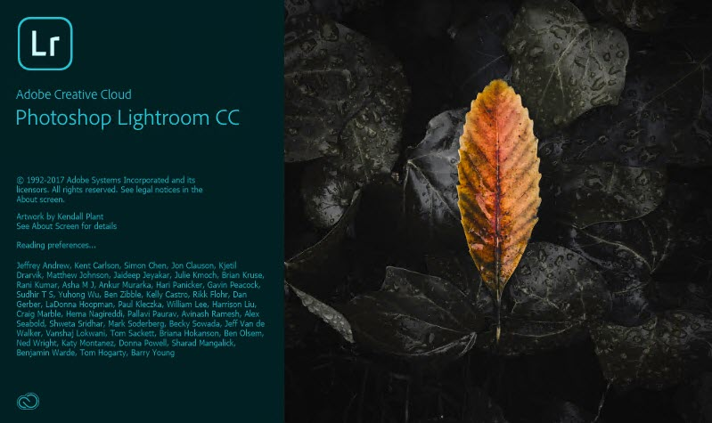 Adobe Photoshop Lightroom Classic Crack Patch full version