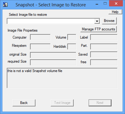 Drive Snapshot Crack 1.46.0.18067 + x64 with patch full version
