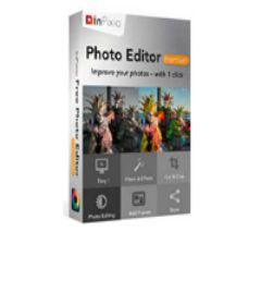 InPixio Photo Editor 1.6