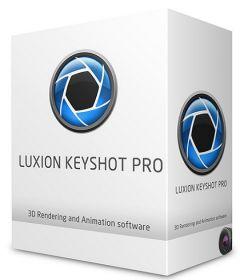 Luxion Keyshot Pro 7.3.40 x64