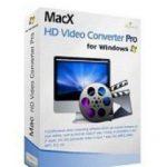 MacX HD Video Converter incl Patch