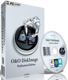 O&O DiskImage Professional 12.1