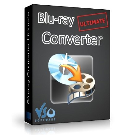VSO Blu-ray Converter Crack Ultimate with patch free download