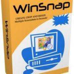 WinSnap v4.6.3 + patch