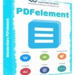 Wondershare PDFelement 6.5.0.3226 incl Patch
