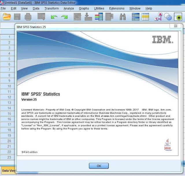 spss crack patch 2018 full version registered free download
