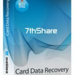 7thShare Card Data Recovery 2.6.6.8 + key