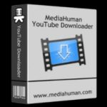YouTube Downloader 3.9.8.24 (1205) + Portable + patch