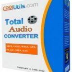 CoolUtils Total Audio Converter 5.3.0.163 + Portable + key