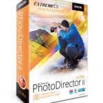 CyberLink PhotoDirector 8.0 Suite 8.0.2706.0 incl Patch