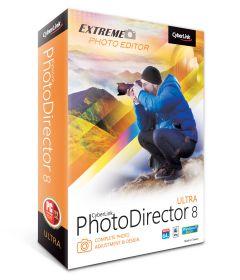 CyberLink PhotoDirector 8.0 Suite 8.0.2706.0