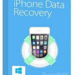 iPhone Data Recovery + patch