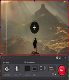 Aiseesoft Screen Recorder 2.1.6 + Portable + patch