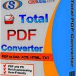 Coolutils Total PDF Converter 6.1.0.148 + Portable + key