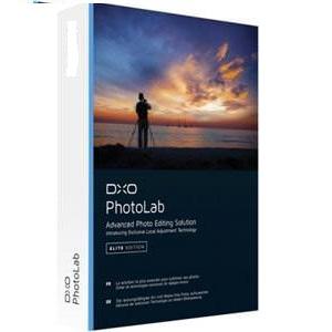DxO PhotoLab + patch