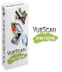 VueScan 9.6.08