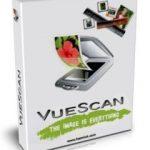 VueScan 9.6.08 + x64  23.06.2018 + patch