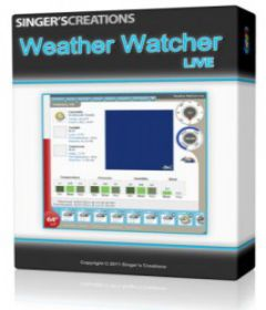 Weather Watcher Live 7.2.134 + patch
