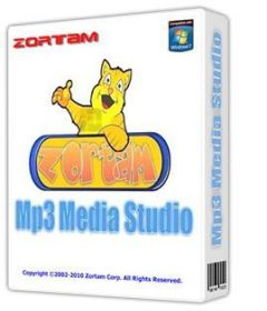Zortam Mp3 Media Studio Pro 23.90 + keygen