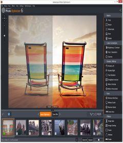 Ashampoo Photo Optimizer 7.0.2 + patch